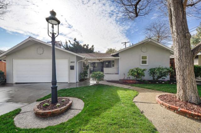1465 Padres Dr, San Jose, CA 95125 (#ML81688748) :: Brett Jennings Real Estate Experts