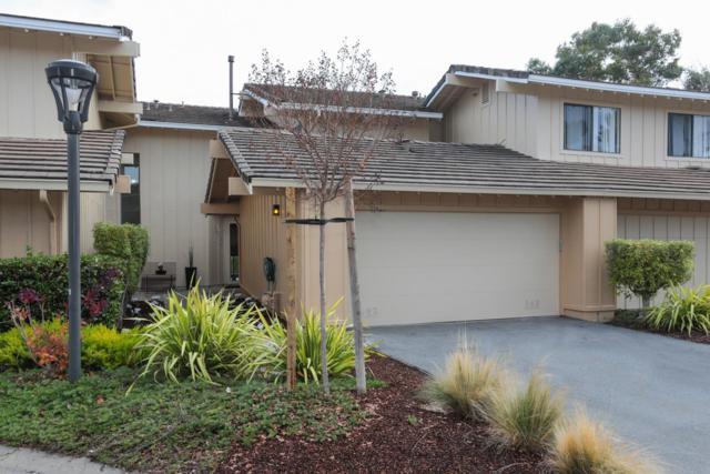 5 Chicory Ln, San Carlos, CA 94070 (#ML81688750) :: Brett Jennings Real Estate Experts
