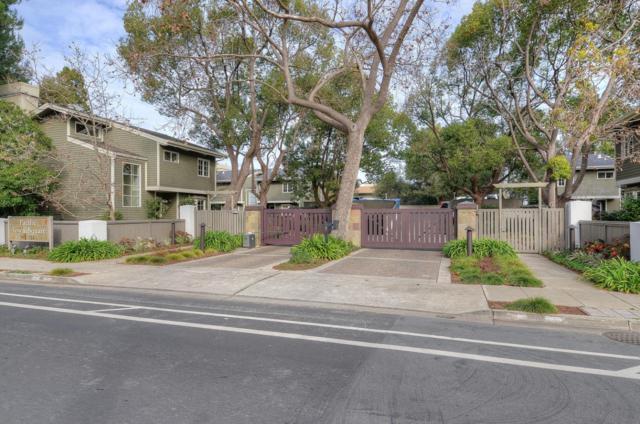 722 University Dr, Menlo Park, CA 94025 (#ML81688752) :: Brett Jennings Real Estate Experts