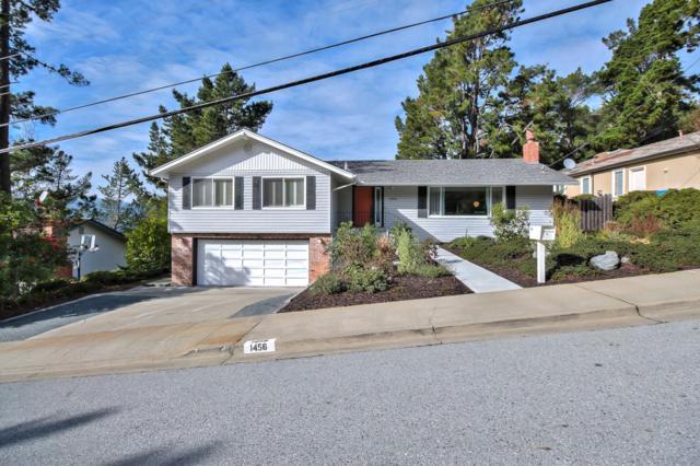 1456 Bel Aire Rd, San Mateo, CA 94402 (#ML81688773) :: Brett Jennings Real Estate Experts