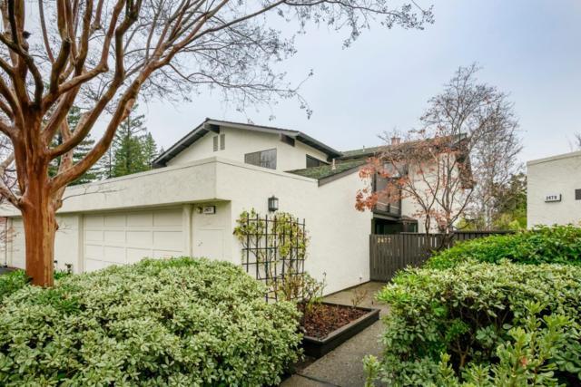2477 Sharon Oaks Dr, Menlo Park, CA 94025 (#ML81688780) :: Brett Jennings Real Estate Experts