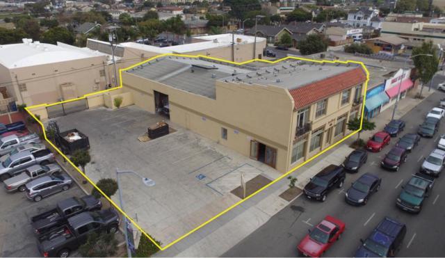 137 Monterey St, Salinas, CA 93901 (#ML81688781) :: Intero Real Estate