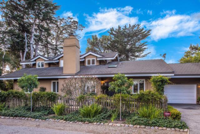 26056 Mesa Dr, Carmel, CA 93923 (#ML81688785) :: Brett Jennings Real Estate Experts