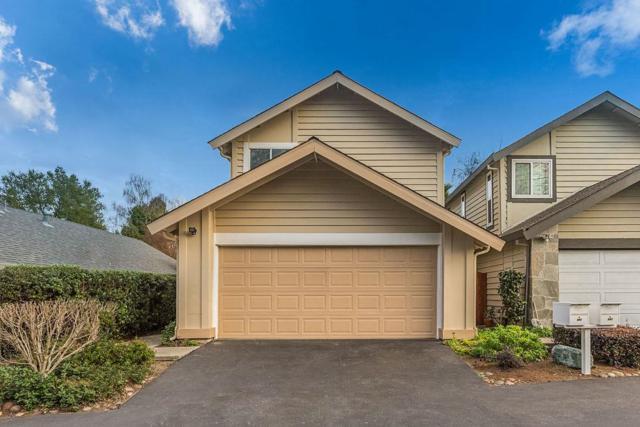 301 Lockewood Ln, Scotts Valley, CA 95066 (#ML81688790) :: Brett Jennings Real Estate Experts