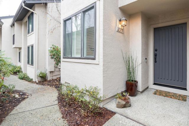 2377 Ticonderoga Dr, San Mateo, CA 94402 (#ML81688819) :: Brett Jennings Real Estate Experts