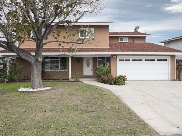 3418 Meridian Ave, San Jose, CA 95124 (#ML81688836) :: The Goss Real Estate Group, Keller Williams Bay Area Estates