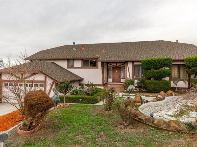 3725 Macbeth Dr, San Jose, CA 95127 (#ML81688885) :: Intero Real Estate
