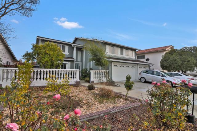 2962 Glen Alden Ct, San Jose, CA 95148 (#ML81688888) :: Brett Jennings Real Estate Experts