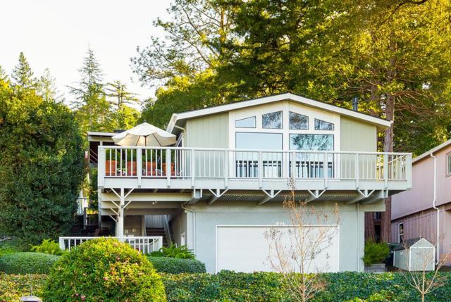552 Bean Creek Rd 65, Scotts Valley, CA 95066 (#ML81688905) :: Brett Jennings Real Estate Experts