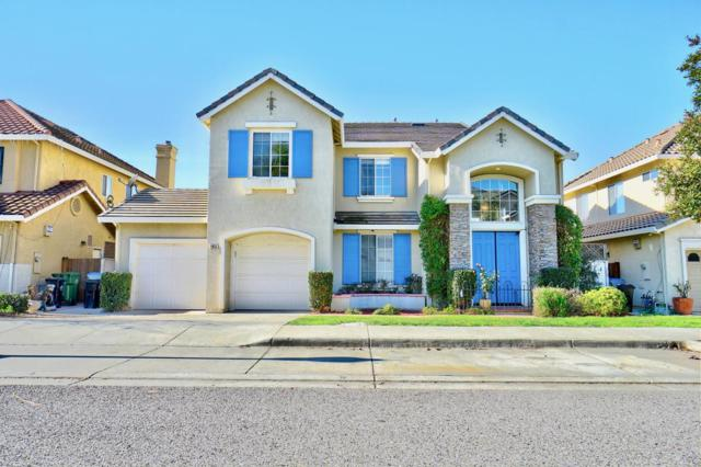 4053 Carracci Ln, San Jose, CA 95135 (#ML81688915) :: The Goss Real Estate Group, Keller Williams Bay Area Estates