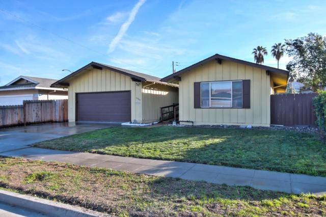 6006 Salida Del Sol, San Jose, CA 95123 (#ML81688921) :: Intero Real Estate