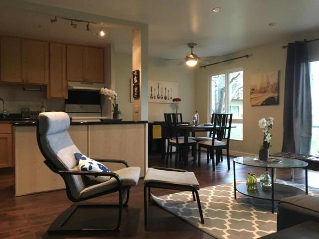 818 N Delaware St 208, San Mateo, CA 94401 (#ML81688922) :: Brett Jennings Real Estate Experts