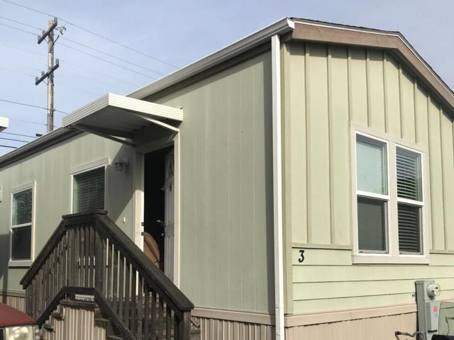 1730 Commercial Way 3, Santa Cruz, CA 95065 (#ML81688930) :: Brett Jennings Real Estate Experts