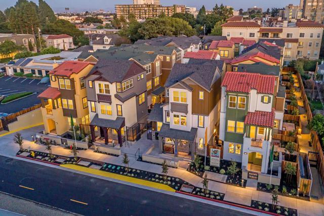 132 Tilton Ave, San Mateo, CA 94401 (#ML81688931) :: Brett Jennings Real Estate Experts