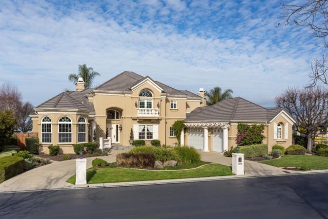 5668 Country Club Pkwy, San Jose, CA 95138 (#ML81688939) :: Brett Jennings Real Estate Experts