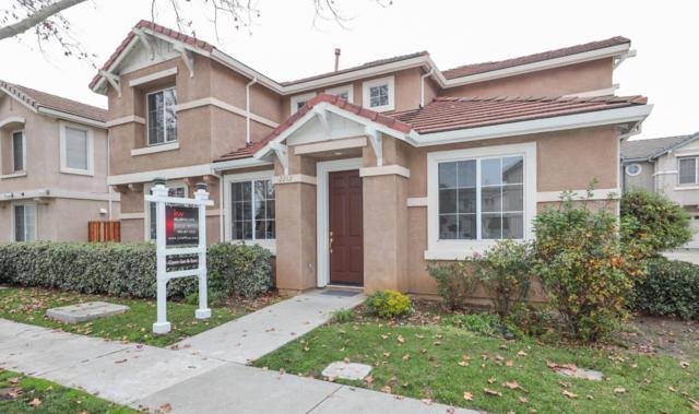 2212 Pettigrew Dr, San Jose, CA 95148 (#ML81688961) :: Brett Jennings Real Estate Experts