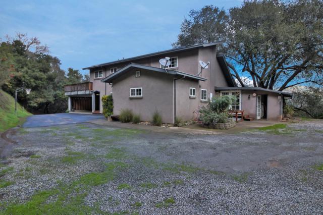 16485 Oak Glen Ave, Morgan Hill, CA 95037 (#ML81688963) :: Myrick Estates Team at Keller Williams