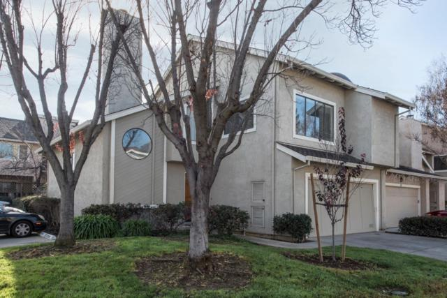1121 Trevino Ter, San Jose, CA 95120 (#ML81688983) :: The Goss Real Estate Group, Keller Williams Bay Area Estates