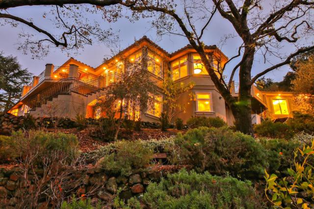 16800 Cypress Way, Los Gatos, CA 95030 (#ML81688988) :: Brett Jennings Real Estate Experts