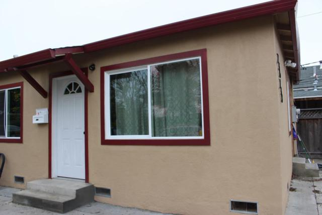 236 Bonita Ave, San Jose, CA 95116 (#ML81688993) :: The Goss Real Estate Group, Keller Williams Bay Area Estates