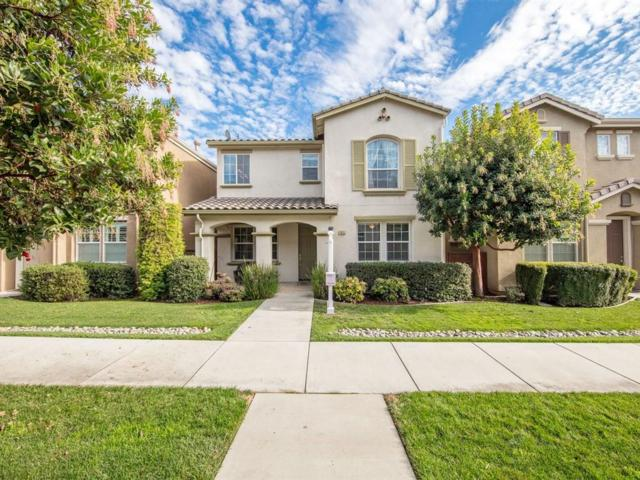 7931 English Oak Cir, Gilroy, CA 95020 (#ML81688995) :: Brett Jennings Real Estate Experts