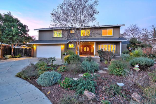 6072 Mcabee Ct, San Jose, CA 95120 (#ML81689006) :: The Goss Real Estate Group, Keller Williams Bay Area Estates