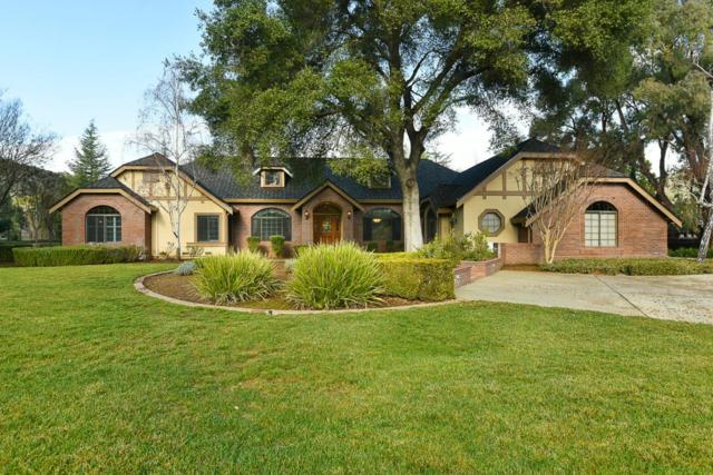 16467 Oak Glen Ave, Morgan Hill, CA 95037 (#ML81689009) :: Brett Jennings Real Estate Experts