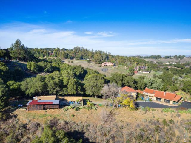 15064 Kennedy Rd, Los Gatos, CA 95032 (#ML81689011) :: Brett Jennings Real Estate Experts