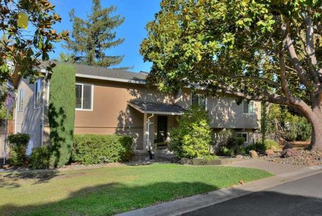188 Westhill Dr, Los Gatos, CA 95032 (#ML81689013) :: Brett Jennings Real Estate Experts