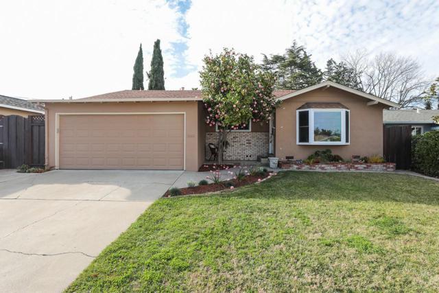 2445 Ottawa Way, San Jose, CA 95130 (#ML81689018) :: The Goss Real Estate Group, Keller Williams Bay Area Estates
