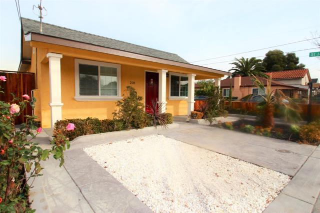 208 N 33rd St, San Jose, CA 95116 (#ML81689035) :: Brett Jennings Real Estate Experts