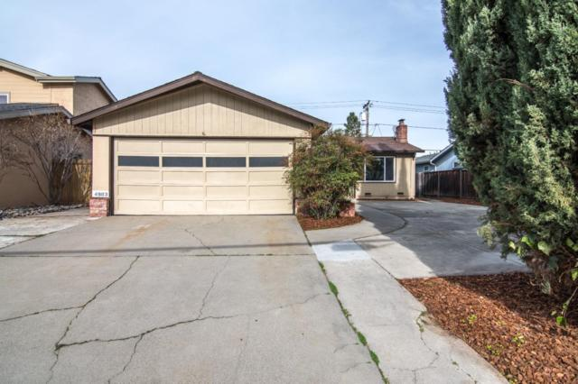 4983 Mccoy Ave, San Jose, CA 95130 (#ML81689054) :: The Goss Real Estate Group, Keller Williams Bay Area Estates