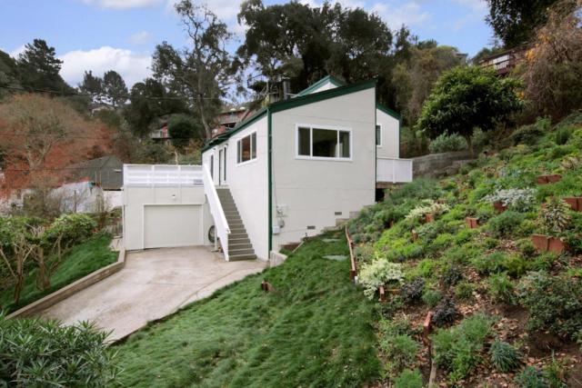 602 Encino Dr, Aptos, CA 95003 (#ML81689059) :: Brett Jennings Real Estate Experts