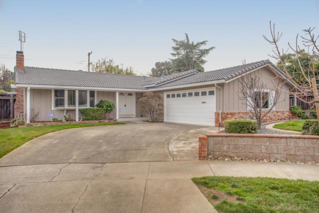 19960 Baywood Dr, Cupertino, CA 95014 (#ML81689064) :: The Goss Real Estate Group, Keller Williams Bay Area Estates
