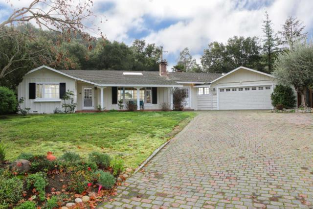 130 Robin Way, Los Gatos, CA 95032 (#ML81689068) :: Brett Jennings Real Estate Experts