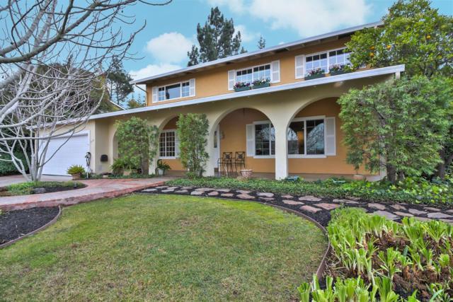 110 Belridge Dr, Los Gatos, CA 95032 (#ML81689079) :: Myrick Estates Team at Keller Williams
