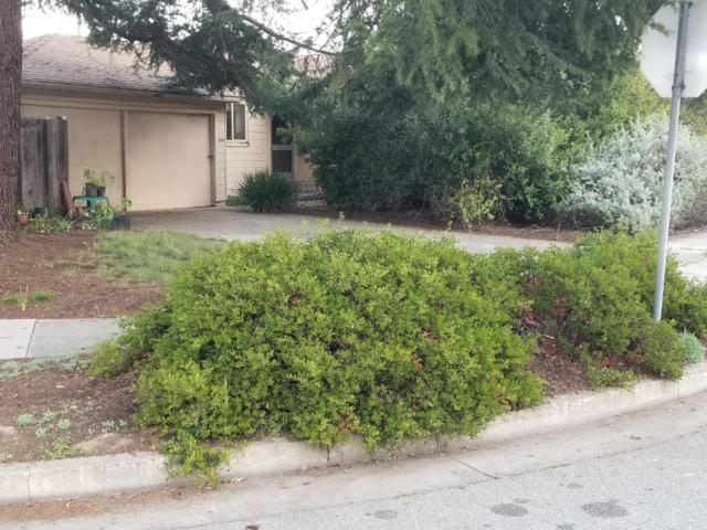 1847 Rochelle Dr, San Jose, CA 95124 (#ML81689088) :: Brett Jennings Real Estate Experts