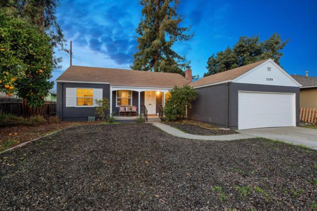 2289 Newhall St, Santa Clara, CA 95050 (#ML81689091) :: Myrick Estates Team at Keller Williams