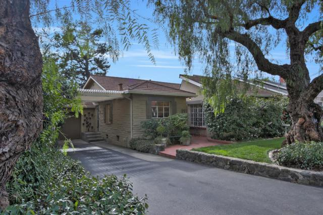 17610 Bruce Ave, Los Gatos, CA 95030 (#ML81689093) :: Intero Real Estate