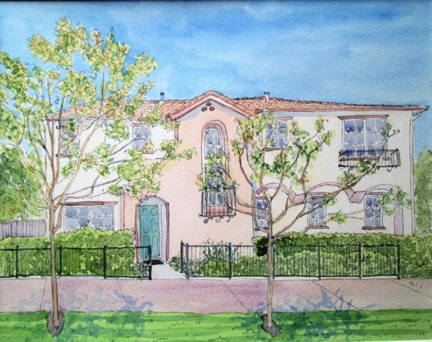 1104 Greystone Ct, Richmond, CA 94806 (#ML81689099) :: Brett Jennings Real Estate Experts