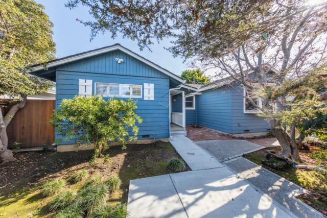 802 Ramona Ave, Sunnyvale, CA 94087 (#ML81689102) :: Brett Jennings Real Estate Experts