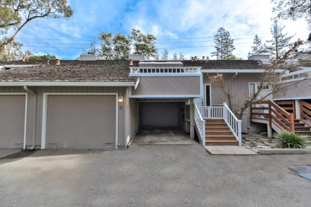 175 Villa Ave, Los Gatos, CA 95030 (#ML81689108) :: Intero Real Estate