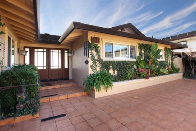 986 Via Palo Alto, Aptos, CA 95003 (#ML81689110) :: Brett Jennings Real Estate Experts