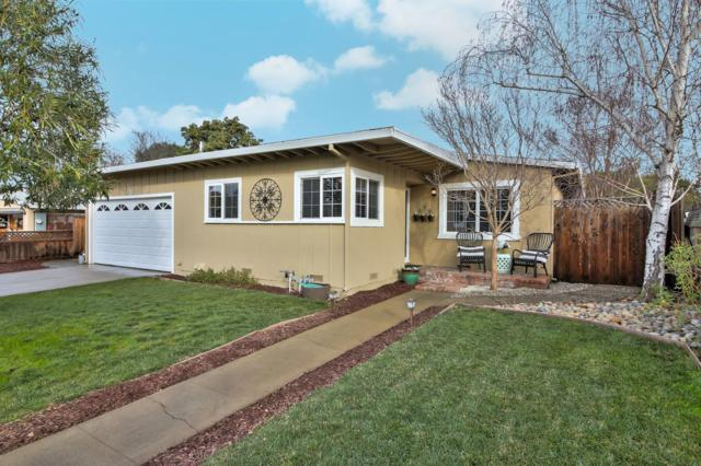 15210 Winton Way, San Jose, CA 95124 (#ML81689114) :: The Goss Real Estate Group, Keller Williams Bay Area Estates