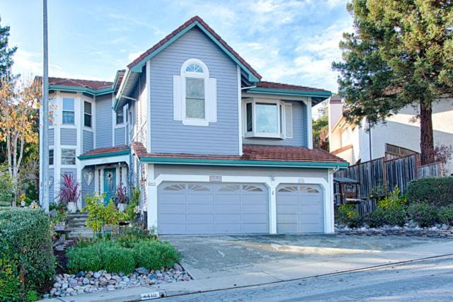 4410 Esta Ln, Soquel, CA 95073 (#ML81689135) :: The Goss Real Estate Group, Keller Williams Bay Area Estates