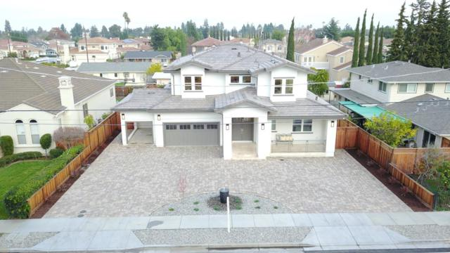 10308 N Stelling Rd, Cupertino, CA 95014 (#ML81689138) :: The Goss Real Estate Group, Keller Williams Bay Area Estates