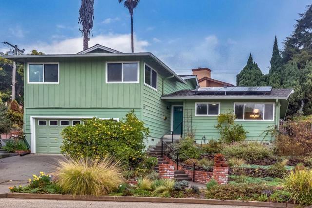 189 Hollywood Ave, Santa Cruz, CA 95060 (#ML81689147) :: Brett Jennings Real Estate Experts