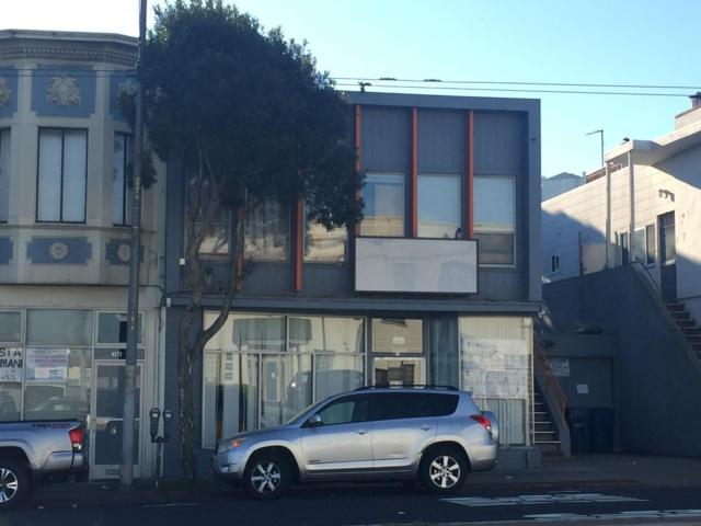 6175-6179 Mission St, Daly City, CA 94014 (#ML81689153) :: Brett Jennings Real Estate Experts