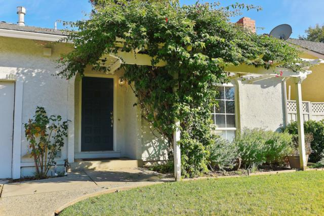 1466 Via Codorniz, San Jose, CA 95128 (#ML81689160) :: The Goss Real Estate Group, Keller Williams Bay Area Estates