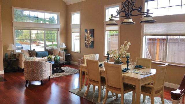 1622 Via Campo Verde, San Jose, CA 95120 (#ML81689165) :: Brett Jennings Real Estate Experts